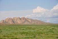 centro Mongolia dintorni UB