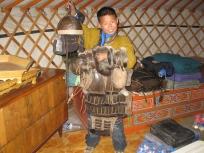 centro Mongolia gher_interno_bimbo e costumi