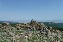 centro Mongolia Tsetsegun-bogduul