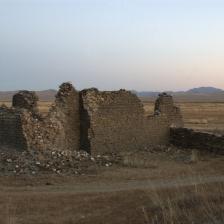 Kitan sito archeologico