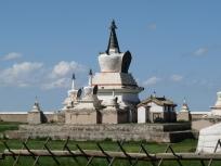 212 1306 HF Erdene zuu_stupa