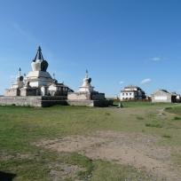 212 1307 HF Erdene zuu_stupa