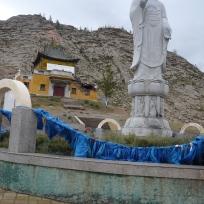 212 1370 HF Tsetserleg_statua Buddha
