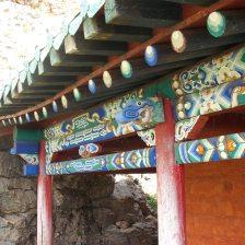 212 1401 HF Tuvkhun Il tempio_dettagli