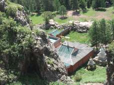 212 1404 HF Tuvkhun Il tempio_vista dall'alto