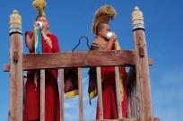 212 1424 HF Shank richiamo dei monaci