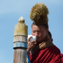 212 1425 HF Shank richiamo dei monaci