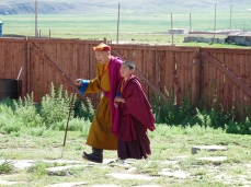 212 1426 HF Shank ingresso dei monaci