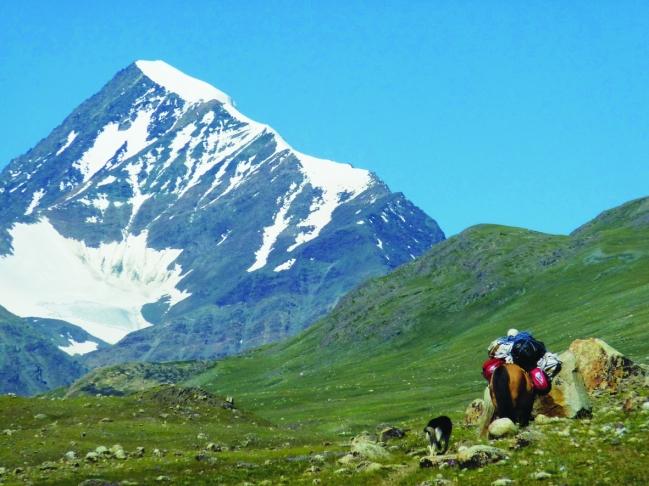 Altai-Tavan-Bogd