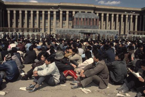 proteste 1989